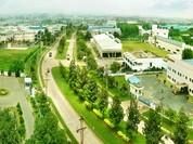 Khu công nghiệp sinh thái mang lại hiểu quả cao và bảo vệ môi trường