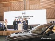 Volvo chính thức ra mắt S90 và XC90 tại Việt Nam