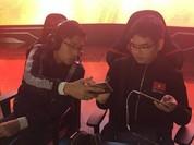 Đội game mobile Việt bỏ thi đấu giải quốc tế