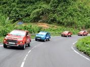 Tài xế Việt chưa biết cách tiết kiệm nhiên liệu