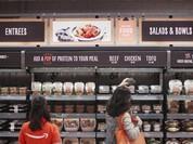 Amazon sẽ thách thức mọi siêu thị truyền thống với cửa hàng Amazon Go