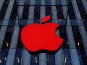 Apple bị phạt 450.000 USD vì sai sót trong xử lý chất thải độc hại