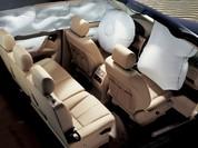 Giải mã các hệ thống an toàn trên ô tô