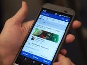 Facebook gặp sự cố hiển thị lại bài viết và hình ảnh cũ