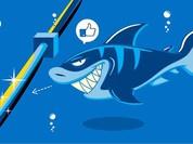 """Thực hư chuyện """"cá mập thích cắn cáp quang biển"""""""