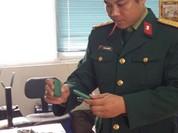 """Ổ USB """"miễn dịch"""" với virus của Quân đội Việt Nam"""