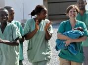 WHO: Đại dịch Ebola đã chấm dứt!