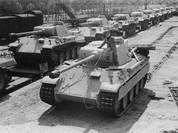 """X-File: Công thức toán học thiên tài giúp Đồng minh """"giải mật"""" xe tăng Đức"""