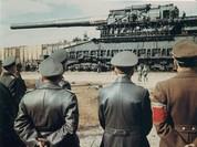 Video [HD]: Lực lượng xe tăng khủng khiếp của Phát xít Đức
