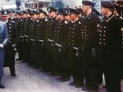 """Video [HD]: Lực lượng """"thoải mái ném nửa triệu lính đến bất kỳ đâu"""" của Đức Quốc Xã"""