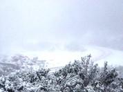 -8 độ C, tuyết phủ trắng miền Tây xứ Nghệ