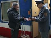 Giám đốc Đường sắt bị cách chức: 'Mua xe mới, ai lại không muốn'