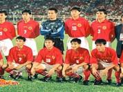 Video: Tiger Cup 1998 và thế hệ vàng của bóng đá Việt Nam