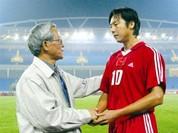 """Video: Lê Huỳnh Đức - """"Gerd Mueller"""" của bóng đá Việt"""