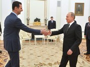 Tình báo Anh: Moscow và Assad đã gần kề chiến thắng