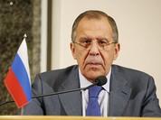 """Bộ trưởng Ngoại giao Nga Lavrov: Nga không phải là """"cái chong chóng""""!"""
