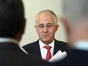 """Bộ trưởng Úc mất chức vì đến Trung Quốc """"chui"""""""