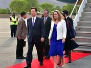 Thủ tướng kết thúc tốt đẹp chuyến tham dự Hội nghị ASEAN-Hoa Kỳ
