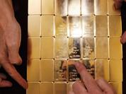 SJC leo mạnh, giá vàng trong nước sắp ngang Tây