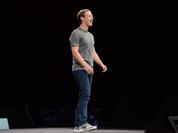 "Mark Zuckerberg ""cướp show"" của Samsung Galaxy S7"