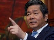 """BT Bùi Quang Vinh: """"Không cải cách, chúng ta tụt hậu xa hơn"""""""