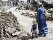 Damascus im ắng: Lệnh ngừng bắn bắt đầu ở Syria