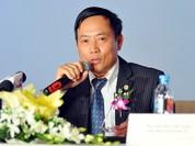 """Chủ tịch HNX """"Nam tiến"""" làm Phó Chủ tịch HoSE"""