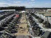 Nga không giảm chi cho vũ khí