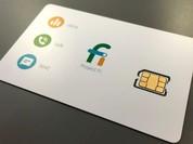 Mạng di động Google Fi cho đăng ký tự do