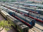 Thanh tra Chính phủ vào cuộc vụ mua toa tàu cũ Trung Quốc