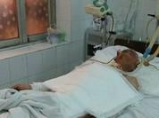 Tài xế gặp nạn do vụ nổ ở Hà Đông tử vong
