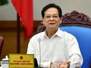 Video: Phút tâm tư của Thủ tướng trong phiên họp Chính phủ cuối cùng