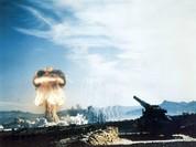 M65 - khẩu pháo có thể san phẳng cả thành phố bằng một phát đạn