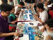 Khám phá không gian văn hóa tại Lễ hội hoa anh đào 2016