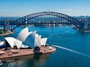 Úc hạ lãi suất xuống thấp kỷ lục