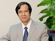 Tiến sĩ Nho giáo ở Harvard làm Giám đốc Đại học Quốc gia Hà Nội