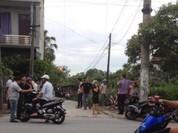 Chính phủ chỉ đạo điều tra, làm rõ vụ dùng súng bắn chết người ở Hà Nam