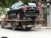 """Từ vụ Lexus Trịnh Xuân Thanh đến việc """"tự nguyện"""" tặng xe tiền tỷ cho Ninh Bình…"""