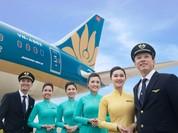 9 tháng, Vietnam Airlines bay 106.000 chuyến, lời 24,5 triệu đồng mỗi chuyến