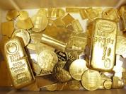 Giá vàng hôm nay (12/10): Nhẫn tròn trơn mất mốc 35 triệu đồng