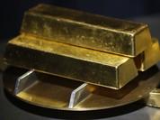 """Giá vàng hôm nay (13/10): Biên bản họp FED """"cứu rỗi"""" giá vàng"""