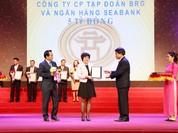 BRG và SeABank ủng hộ 5 tỷ đồng xây nhà cho người có công với cách mạng tại Hà Nội