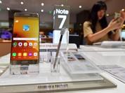 Vietnam Airlines từ chối vận chuyển Samsung Galaxy Note 7 dưới mọi hình thức