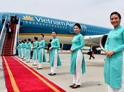 Triển khai hợp tác giữa Vietnam Airlines và All Nippon Airways