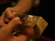 Giá vàng hôm nay (1/11): Khẽ mỉm chào tháng mới