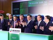 Hơn 1,2 tỷ cổ phiếu HVN của Vietnam Airlines chính thức chào sàn UPCoM
