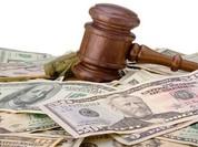 """Tuần qua, SSC """"tuýt còi"""" 3 doanh nghiệp, xử phạt 190 triệu đồng"""