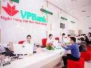 VPBank báo lãi 1.900 tỷ đồng trong quý I/2017