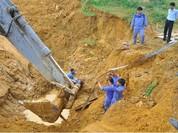 Vinaconex, Viwasupco và dự án nước sạch sông Đà