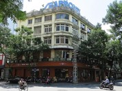 Đại hội lịch sử của Seaprodex Sai Gon